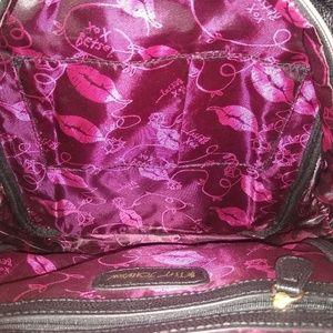 Betsey Johnson Bags - Betsy Johnson Monster Love Med Backpack